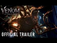 VENOM- LET THERE BE CARNAGE - Official Trailer (HD)