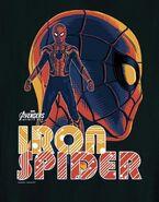 Spider-Man Infinity War Avenger