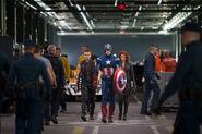 Team2 avengers