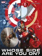 Choose a Side Civil War-Cap-v-Ironman