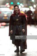 Doctor Strange Filming 45