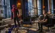 TASM2 Spider-Man and Harry Osborn