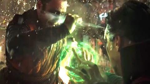 DOCTOR STRANGE TV Spot - Time (2016) Benedict Cumberbatch, Rachel McAdams Marvel HD