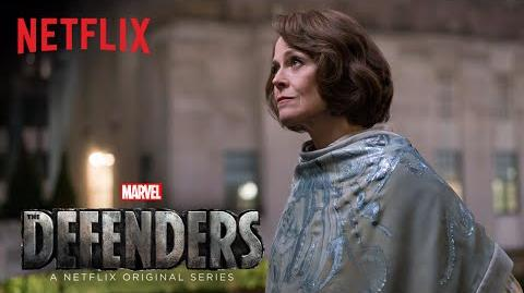 Marvel's The Defenders Official Trailer 2 HD Netflix