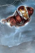 Avengers Solo Vol 1 4 Movie Variant