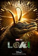 Loki Character Posters 11