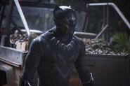 Black Panther (film) Stills 11