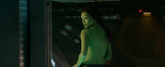 Gamora'sback
