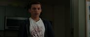 Peter Parker Civil War