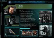 Avengers Initiative Loki