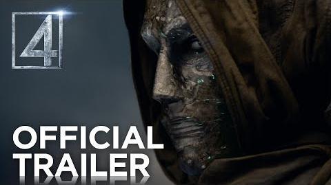 MrBlonde267/Final trailer released for Fantastic Four