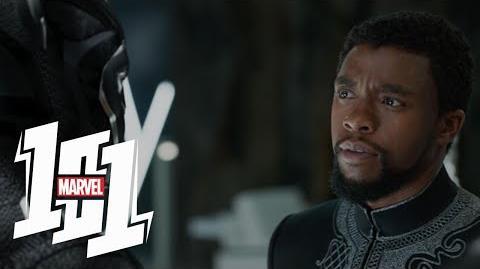 Marvel Studios' Black Panther -- Marvel 101