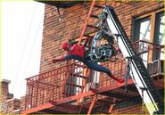 Tom-holland-performs-his-own-spider-man-stunts-on-nyc-fire-escape-16