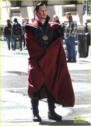 Doctor Strange Filming 82