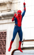 Spider-Man - Homecoming-Filming-Pic1