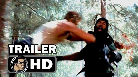 LOGAN TV Spot Trailer 8 - A Little Attitude (2017) Hugh Jackman Wolverine Movie HD