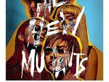 The New Mutants Soundtrack