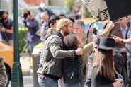 Thor - Ragnarok - Set - August 21 2016 - 7
