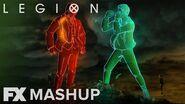 Legion Colors of Legion Part 2 FX