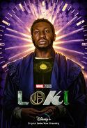 Loki Character Posters 12