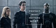 Protect What Matters Most