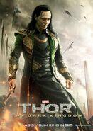 Thor TDW Loki