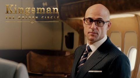 "Kingsman The Golden Circle ""Bloody Good Fun"" TV Commercial 20th Century FOX"