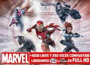 Captain America Civil War Promo art 2