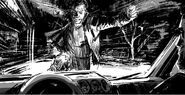 Logan Storyboard 1