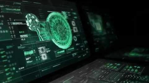 Marvel's Avengers Age of Ultron UI Reel