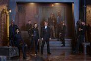 Agents season2
