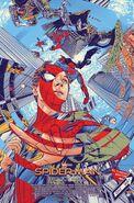 Spider-Man-Mondo poster