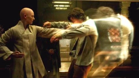 DOCTOR STRANGE Movie Clip - Astral Form (2016) Benedict Cumberbatch Marvel Movie HD