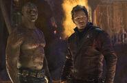 Avengers Infinity Wars Stills 17