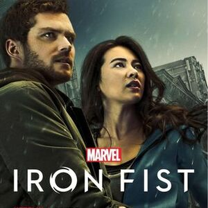 Iron Fist Season 2 poster.jpg