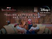Daring - Marvel Studios' WandaVision - Disney+