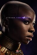 Endgame Character Posters 09