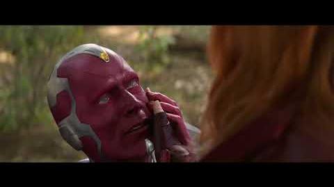 Marvel Studios' Avengers Infinity War - One Goal TV Spot