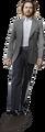 Charles Xavier - Past 01
