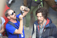 Doctor Strange Filming 14