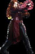 Infinity war scarlet witch 3