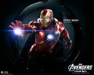 Iron-Man-the-avengers-wallpaper