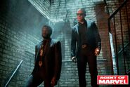 Luke Cage - Official Pics - August 9 2016 - 2