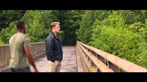 Marvel's Captain America The Winter Soldier - Featurette 4