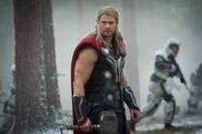 Thor happy