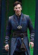 Doctor Strange Filming 73