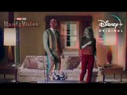 Expand - Marvel Studios' WandaVision - Disney+