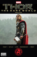 Thor The Dark World Prelude 2