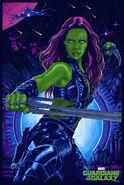 Mondo-gamora-poster