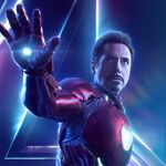 Stark Iron Man InfinityWar poster.jpg